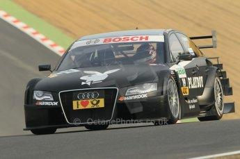 © Octane Photographic Ltd. 2011. DTM Round 7– Brands Hatch. Practice 1. Friday 2nd September 2011. Digital Ref : 0171CB1D1222