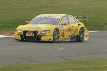 © Octane Photographic Ltd. 2011. DTM Round 7– Brands Hatch. Practice 1. Friday 2nd September 2011. Digital Ref : 0171CB1D1271