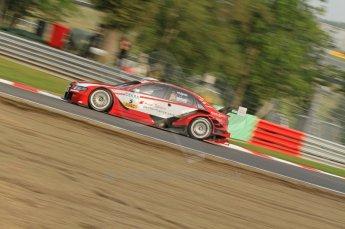 © Octane Photographic Ltd. 2011. DTM Round 7– Brands Hatch. Practice 1. Friday 2nd September 2011. Digital Ref : 0171CB7D1051