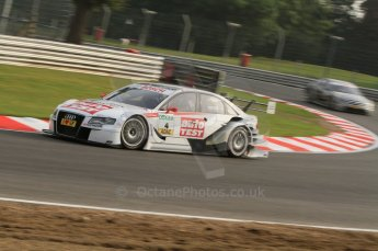 © Octane Photographic Ltd. 2011. DTM Round 7– Brands Hatch. Practice 1. Friday 2nd September 2011. Digital Ref : 0171CB7D1120