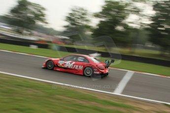 © Octane Photographic Ltd. 2011. DTM Round 7– Brands Hatch. Practice 1. Friday 2nd September 2011. Digital Ref : 0171CB7D1176