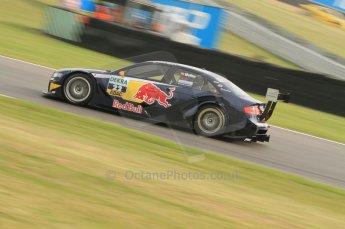 © Octane Photographic Ltd. 2011. DTM Round 7– Brands Hatch. Practice 1. Friday 2nd September 2011. Digital Ref : 0171CB7D1231