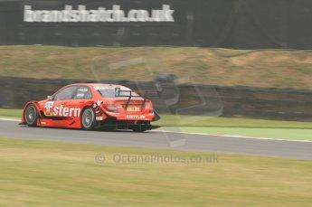 © Octane Photographic Ltd. 2011. DTM Round 7– Brands Hatch. Practice 1. Friday 2nd September 2011. Digital Ref : 0171CB7D1342