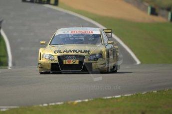 © Octane Photographic Ltd. 2011. DTM Round 7– Brands Hatch. Practice 2. Friday 2nd September 2011. Digital Ref : 0172CB1D1753
