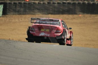 © Octane Photographic Ltd. 2011. DTM Round 7– Brands Hatch. Practice 2. Friday 2nd September 2011. Digital Ref : 0172CB1D1835