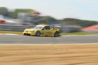 © Octane Photographic Ltd. 2011. DTM Round 7– Brands Hatch. Practice 2. Friday 2nd September 2011. Digital Ref : 0172CB7D1705