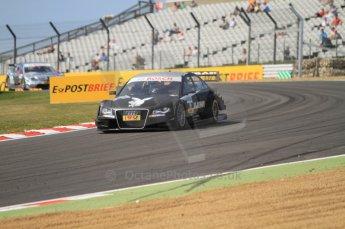 © Octane Photographic Ltd. 2011. DTM Round 7– Brands Hatch. Practice 2. Friday 2nd September 2011. Digital Ref : 0172CB7D1751
