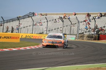 © Octane Photographic Ltd. 2011. DTM Round 7– Brands Hatch. Practice 2. Friday 2nd September 2011. Digital Ref : 0172CB7D1764