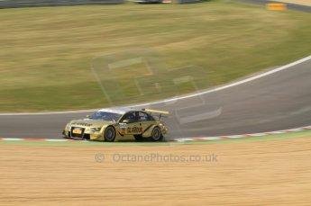 © Octane Photographic Ltd. 2011. DTM Round 7– Brands Hatch. Practice 2. Friday 2nd September 2011. Digital Ref : 0172CB7D1822