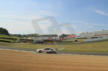 © Octane Photographic Ltd. 2011. DTM Round 7– Brands Hatch. Practice 2. Friday 2nd September 2011. Digital Ref : 0172CB7D1983