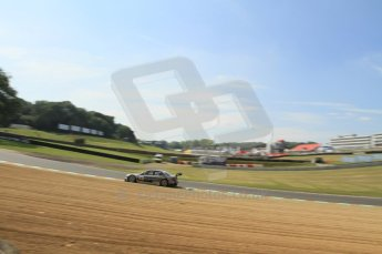 © Octane Photographic Ltd. 2011. DTM Round 7– Brands Hatch. Practice 2. Friday 2nd September 2011. Digital Ref : 0172CB7D1992
