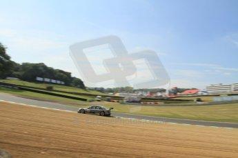 © Octane Photographic Ltd. 2011. DTM Round 7– Brands Hatch. Practice 2. Friday 2nd September 2011. Digital Ref : 0172CB7D1992