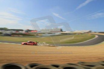 © Octane Photographic Ltd. 2011. DTM Round 7– Brands Hatch. Practice 2. Friday 2nd September 2011. Digital Ref : 0172CB7D2016
