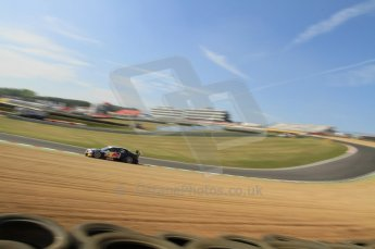 © Octane Photographic Ltd. 2011. DTM Round 7– Brands Hatch. Practice 2. Friday 2nd September 2011. Digital Ref : 0172CB7D2034