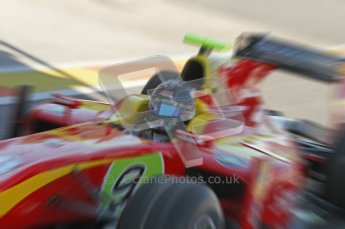 © Octane Photographic Ltd. 2011. European Formula1 GP, Sunday 26th June 2011. GP2 Sunday race. Racing EngineeringDigital Ref:  0090CB1D9012