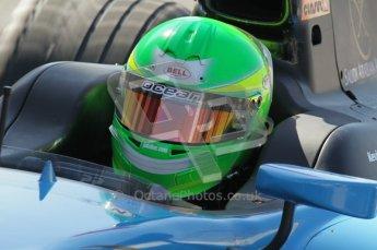 © Octane Photographic Ltd. 2011. European Formula1 GP, Sunday 26th June 2011. GP2 Sunday race. Kevin Mirocha - Ocean Racing Technology. Digital Ref:  0090CB1D9062