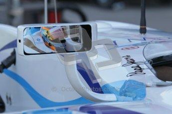 © Octane Photographic Ltd. 2011. European Formula1 GP, Sunday 26th June 2011. GP2 Sunday race. Giedo Van Der Garde - Barwa Addax Team. Digital Ref:  0090CB1D9072