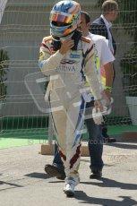 © Octane Photographic Ltd. 2011. European Formula1 GP, Sunday 26th June 2011. GP2 Sunday race. Charles Pic - Barwa Addax Team. Digital Ref: 0090CB1D9340