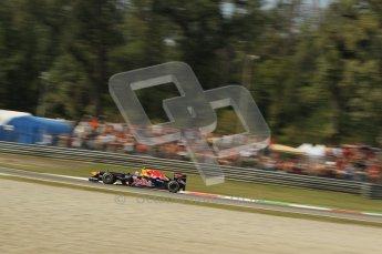 © Octane Photographic Ltd. 2011. Formula 1 World Championship – Italy – Monza – 10th September 2011 – Qualifying – Digital Ref : 0176CB1D3068