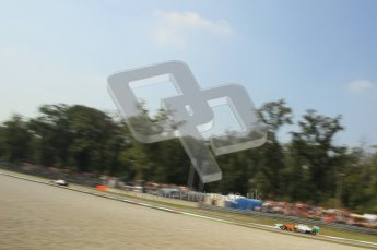 © Octane Photographic Ltd. 2011. Formula 1 World Championship – Italy – Monza – 10th September 2011 – Qualifying – Digital Ref : 0176CB1D3130