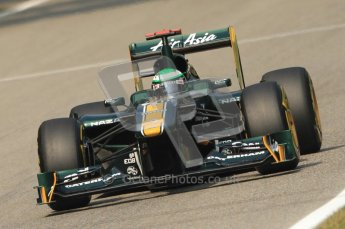 © Octane Photographic Ltd. 2011. Formula 1 World Championship – Italy – Monza – 10th September 2011 – Qualifying – Digital Ref :  0176CB7D6861