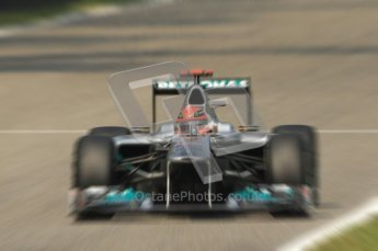 © Octane Photographic Ltd. 2011. Formula 1 World Championship – Italy – Monza – 10th September 2011 – Qualifying – Digital Ref :  0176CB7D6993