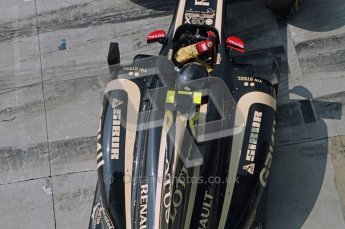 © Octane Photographic Ltd. 2011. Formula 1 World Championship – Italy – Monza – 10th September 2011 – Qualifying – Digital Ref :  0176LW7D6208