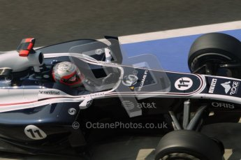 © Octane Photographic Ltd. 2011. Formula 1 World Championship – Italy – Monza – 10th September 2011 – Qualifying – Digital Ref :  0176LW7D6246