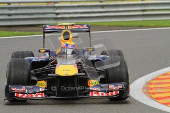 © Octane Photographic Ltd. 2011. Formula One Belgian GP – Spa – Friday 26th August 2011 – Free Practice 2. Digital Reference : 0164LW7D2925