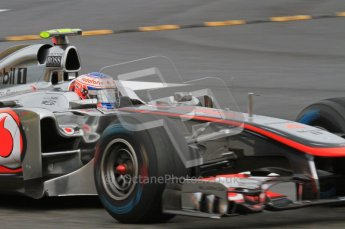 © Octane Photographic Ltd. 2011. Formula One Belgian GP – Spa – Friday 26th August 2011 – Free Practice 2. Digital Reference : 0164LW7D3161