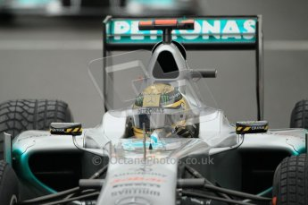 © Octane Photographic Ltd. 2011. Formula One Belgian GP – Spa – Saturday 27th August 2011 – Free Practice 3. Digital Reference : 0165CB1D0427