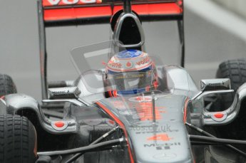 © Octane Photographic Ltd. 2011. Formula One Belgian GP – Spa – Saturday 27th August 2011 – Free Practice 3. Digital Reference : 0165CB1D0548