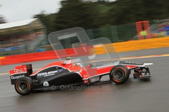 © Octane Photographic Ltd. 2011. Formula One Belgian GP – Spa – Saturday 27th August 2011 – Free Practice 3. Digital Reference : 0165CB1D0038