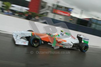 © Octane Photographic Ltd. 2011. Formula One Belgian GP – Spa – Saturday 27th August 2011 – Free Practice 3. Digital Reference : 0165CB1D0175