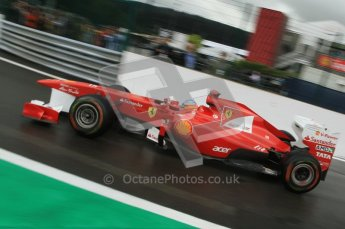 © Octane Photographic Ltd. 2011. Formula One Belgian GP – Spa – Saturday 27th August 2011 – Free Practice 3. Digital Reference : 0165CB1D0200