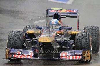 © Octane Photographic Ltd. 2011. Formula One Belgian GP – Spa – Saturday 27th August 2011 – Free Practice 3. Digital Reference : 0165CB1D4251