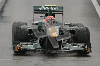 © Octane Photographic Ltd. 2011. Formula One Belgian GP – Spa – Saturday 27th August 2011 – Free Practice 3. Digital Reference : 0165CB1D4342
