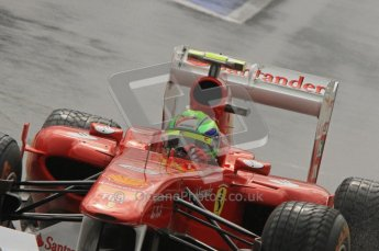 © Octane Photographic Ltd. 2011. Formula One Belgian GP – Spa – Saturday 27th August 2011 – Free Practice 3. Digital Reference : 0165CB1D4513