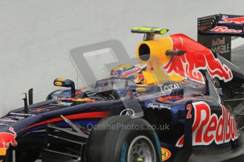 © Octane Photographic Ltd. 2011. Formula One Belgian GP – Spa – Saturday 27th August 2011 – Free Practice 3. Digital Reference : 0165CB1D4814