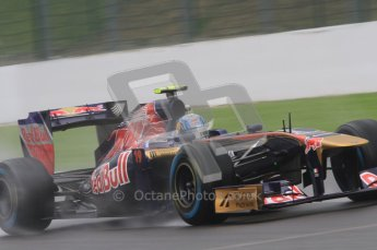 © Octane Photographic Ltd. 2011. Formula One Belgian GP – Spa – Saturday 27th August 2011 – Free Practice 3. Digital Reference : 0165CB1D5000