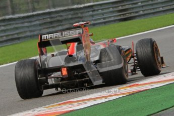 © Octane Photographic Ltd. 2011. Formula One Belgian GP – Spa – Saturday 27th August 2011 – Qualifying. Digital Reference : 0166LW7D5782