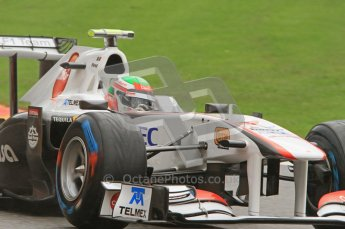 © Octane Photographic Ltd. 2011. Formula One Belgian GP – Spa – Saturday 27th August 2011 – Qualifying. Digital Reference : 0166LW7D6141