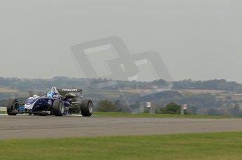 © Octane Photographic 2011 – Formula 3. Race 1. 24th September 2011. Digital Ref : 0184lw1d5872