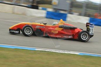 © Octane Photographic 2011 – Formula 3. Race 1. 24th September 2011. Digital Ref : 0184lw1d5948