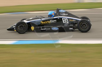 © Octane Photographic 2011 – Formula Ford, Donington Park. 24th September 2011. Digital Ref : 0181lw1d5049