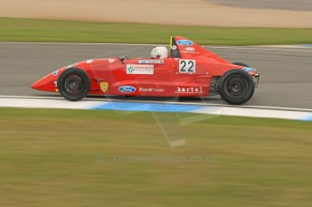 © Octane Photographic 2011 – Formula Ford, Donington Park. 24th September 2011. Digital Ref : 0181lw1d5102