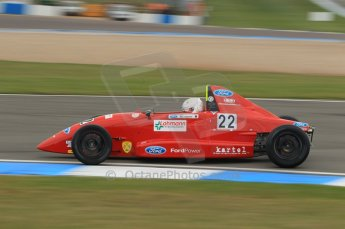 © Octane Photographic 2011 – Formula Ford, Donington Park. 24th September 2011. Digital Ref : 0181lw1d5138