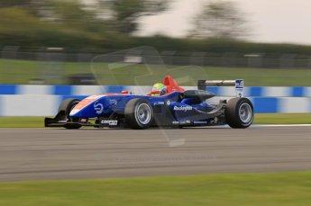 © Octane Photographic 2011 – British Formula 3 - Donington Park. 24th September 2011, William Buller Fortec Motorsport - Dallara F311 Mercedes HWA. Digital Ref : 0182lw1d5493