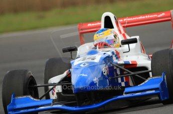 © Octane Photographic Ltd. 2011. Formula Renault 2.0 UK – Snetterton 300, Oliver Rowland - Fortec Motorsports. Saturday 6th August 2011. Digital Ref : 0122CB7D8899