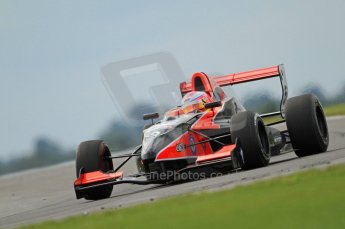 © Octane Photographic Ltd. 2011. Formula Renault 2.0 UK – Snetterton 300, Alice Powell - Manor Competition. Saturday 6th August 2011. Digital Ref : 0122CB7D8973
